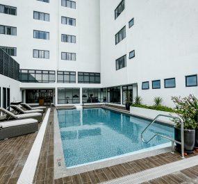 Park Inn Pool